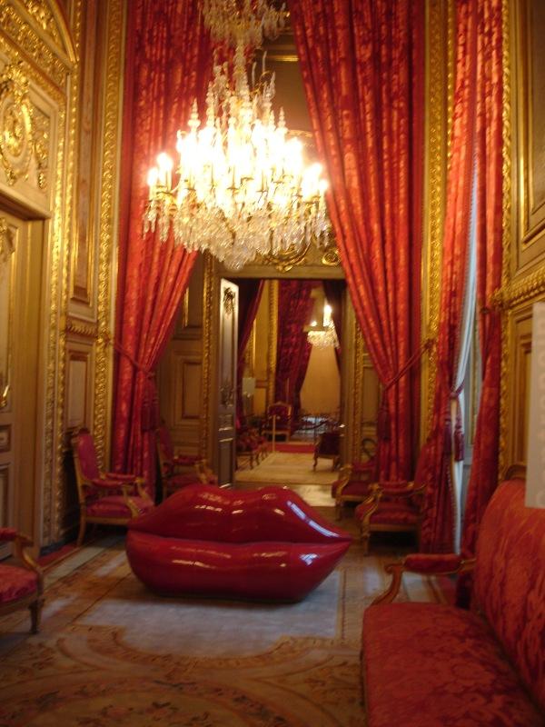 2006 France Trip Louvre Napoleon Iii Apartments 4 Jpg